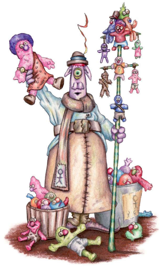 Hoomanitarian Merchant